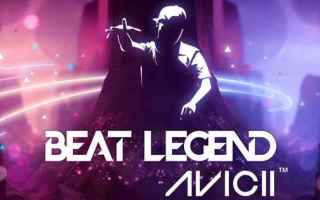Mobile games: avicii  android iphone videogame blog