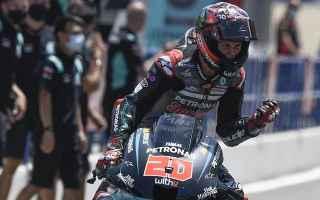 MotoGP: motogp  andaluciagp  quartararo  rossi