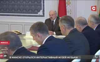 dal Mondo: oms  lockdown  bielorussia