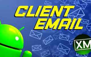 Android: email android apps studio lavoro blog