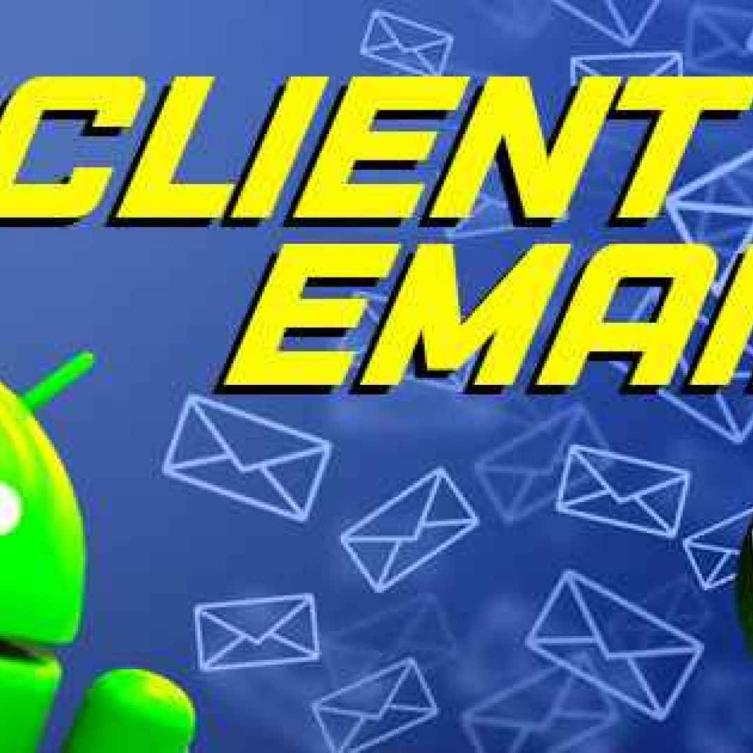 email android apps studio lavoro blog