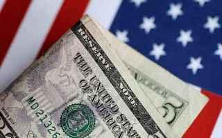 Borsa e Finanza: dollaro  covid  medie mobili