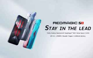 Cellulari: redmagic 5s  redmagic  nubia  smartphone