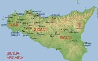 Cultura: elimo  evoluzione  lingua siciliana
