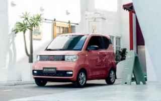 Automobili: auto elettriche