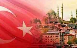 Borsa e Finanza: bond  turchia  parametri stocastico