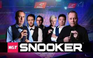 Sport: snooker iphone biliardo sport giochi