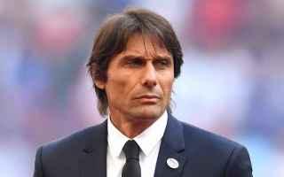 Serie A: inter  conte