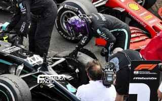 Formula 1: pirelli  britishgp  f1  mercedes