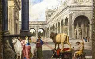 Cultura: minosse  minotauro  mitologia  pasifae