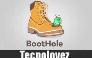 Linux: boothole grub2 linux