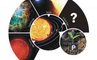 Astronomia: stelle  fosforo