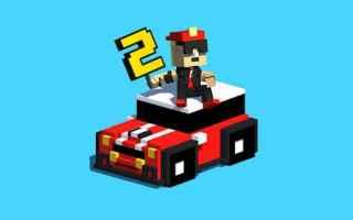 Mobile games: android iphone videogiochi giochi arcade