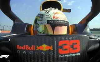 Nuova gara spettacolare a Silverstone. Max Verstappen vince il Gp del 70 anniversario della Formula