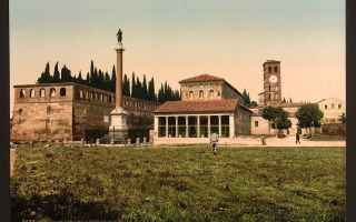 Cultura: boccia  san lorenzo  quartiere romano