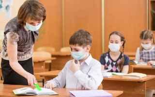 Scuola: scuola  covid-19  coronavirus  azzolina