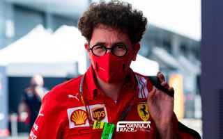 Il team principal inoltre, considera anche la Mercedes complice della Racing Point, senza lasciarsi