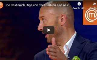 bastianich barbieri video tv cucinare