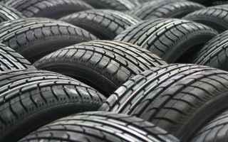 Automobili: pneumatico  pneumatici