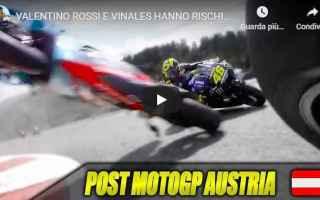 MotoGP: rossi vinales video moto motori