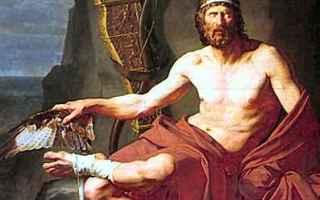 Cultura: sacra krimisa  cirò  eracle  filottete