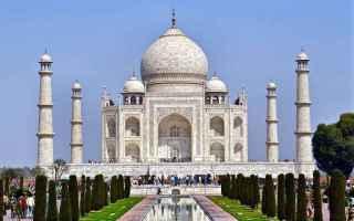 Cultura: agra  amore  architettura sepolcrale