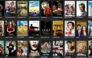 Serie TV : streaming  serie tv  alta definizione