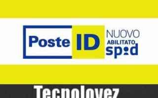Internet: spid spid gratis spid poste italiane