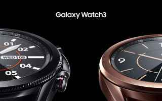 Gadget: samsung  galaxy watch 3  giveaway  promo
