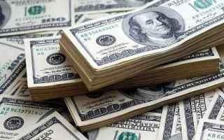 Borsa e Finanza: dollaro  segnali di trading  leading