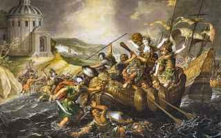 Cultura: elena  erodoto  guerra di troia  mito
