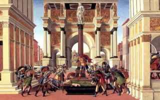Cultura: lucrezia  repubblica romana  collatino