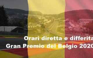 belgiangp  f1  formula 1  formula1