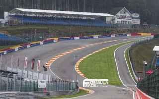 belgiangp  hubert  f1  formula1  spa