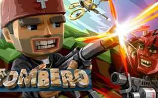android archero zombie videogioco