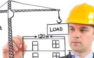 Lavoro: certificazioni edili  edilizia