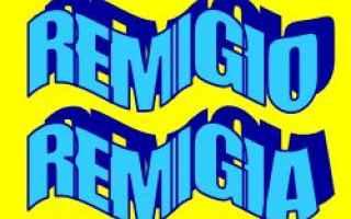 Storia: remigio  remigia  significato  etimologi