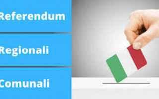 Politica: pd  m5s  forza italia  regionali