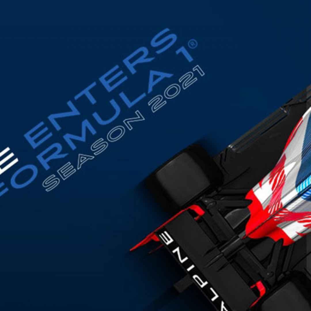renault  alpine  f1  formula 1  formula1
