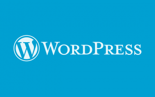 Internet: wordpress