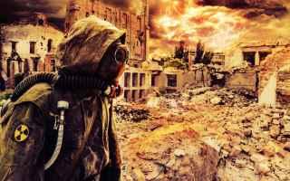 dal Mondo: medioriente  emirati arabi  nucleare