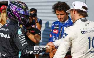 Formula 1: italiangp  hamilton  gasly  f1  mercedes