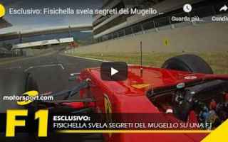 Formula 1: ferrari mugello formula 1 video
