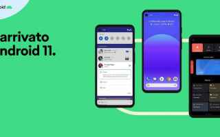 Android: android 11  google  xiaomi  oneplus