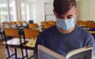 Scuola: deecerto  scuola  coronavirus  covid