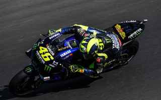 MotoGP: sanmarinogp  motogp  rossi  yamaha