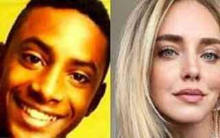 Cronaca Nera: willy  fedez  chiara ferragni  razzismo