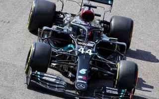 Formula 1: tuscangp  f1  hamilton  leclerc  ferrari