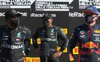 Formula 1: tuscangp  f1  bottas  hamilton  verstapp