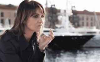 Serie TV : petra  serie tv   paola cortellesi